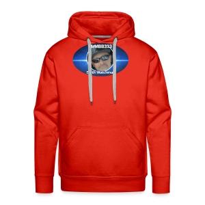 MrMBB333 - Men's Premium Hoodie