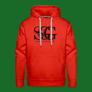 SGG Member MoekinJr - Men's Premium Hoodie