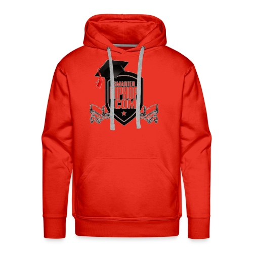 Official Smarterhiphop Merch - Men's Premium Hoodie