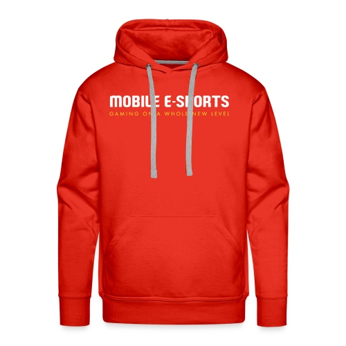 MOBILE E-SPORTS - Men's Premium Hoodie