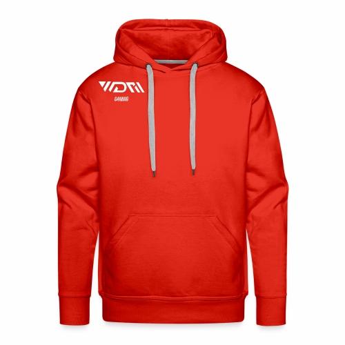 WDM Png - Men's Premium Hoodie
