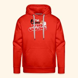 The 6oys Christmas Edition - Men's Premium Hoodie
