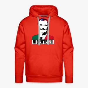 Vicente '20 - Men's Premium Hoodie