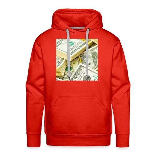 OTD Bands - Men's Premium Hoodie