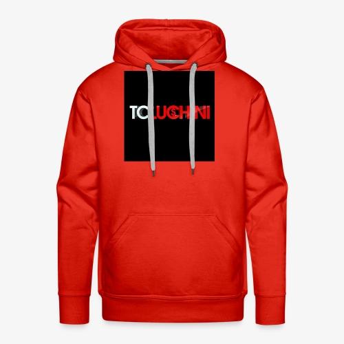 TC LUCHINI LOGO - Men's Premium Hoodie