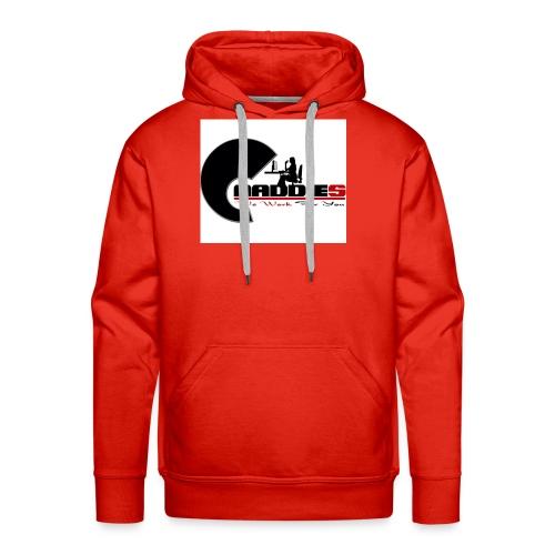caaddies - Men's Premium Hoodie