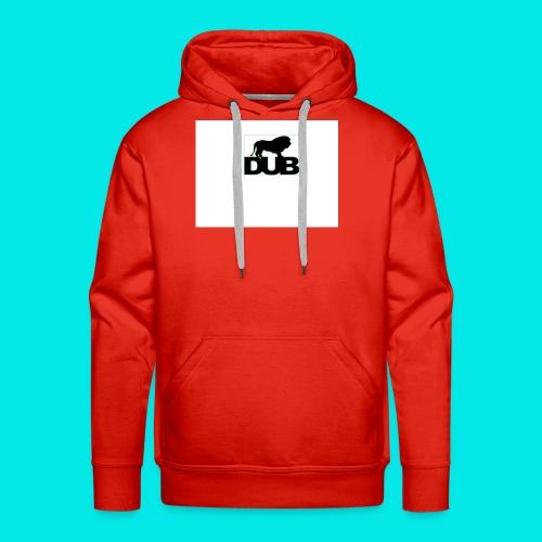 DuB Lion - Men's Premium Hoodie