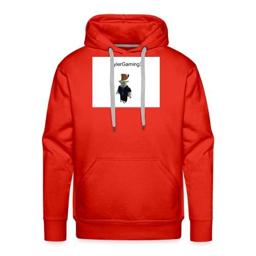 TylerGaming3 Roblox - Men's Premium Hoodie