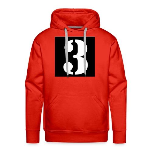 Team 3 - Men's Premium Hoodie