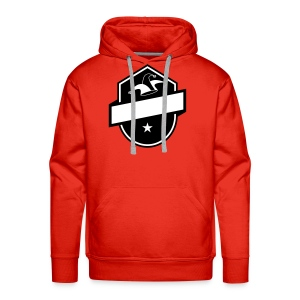 Jokerz Apparel Logo - Men's Premium Hoodie