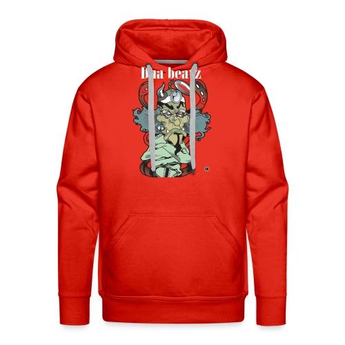 dna beatz logo png - Men's Premium Hoodie