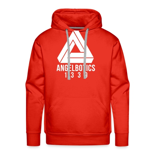 Angelbotics - Men's Premium Hoodie