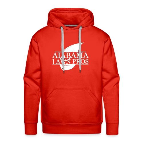 Alabama Lawn Pros Shirts - Men's Premium Hoodie