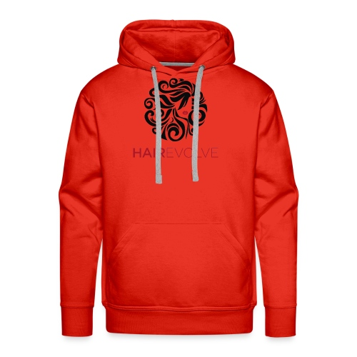 Hair Evolve Fan T-Shirt - Men's Premium Hoodie