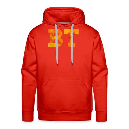BeakerTeck Logo - Men's Premium Hoodie