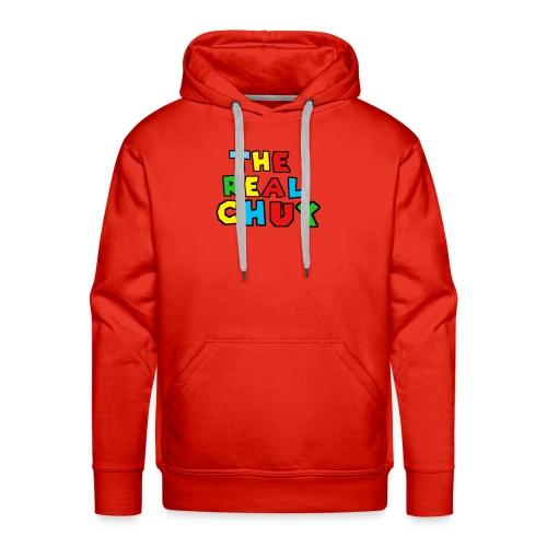 Super Chuy 64! - Men's Premium Hoodie