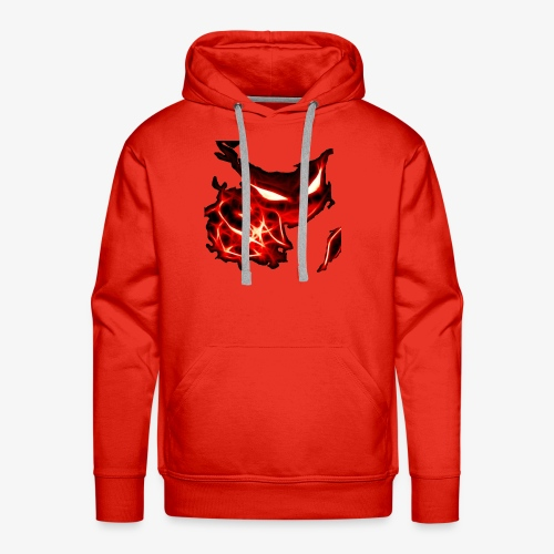 spushspash 0630 original logo - Men's Premium Hoodie