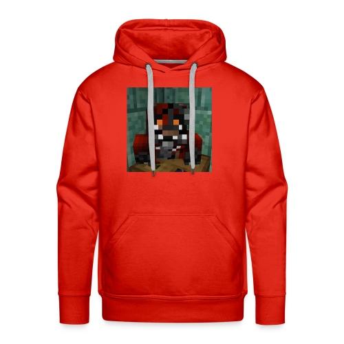 everyday gamer merchandise - Men's Premium Hoodie