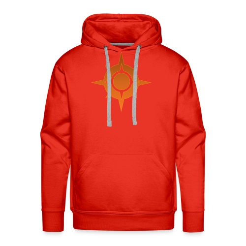 Pocketmonsters Sun - Men's Premium Hoodie
