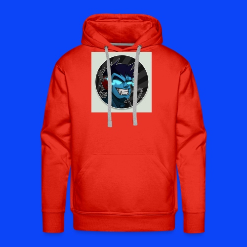 gamer clothes - Men's Premium Hoodie