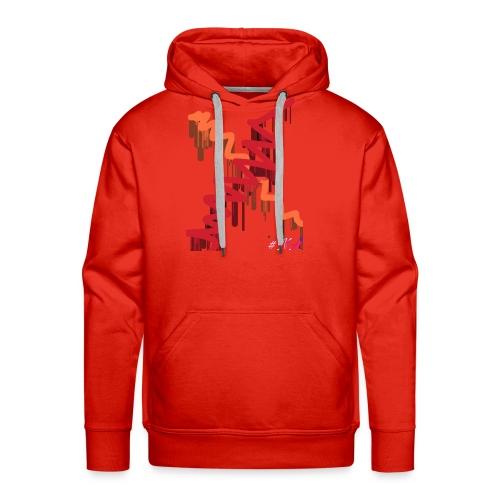 *limited edition* AUGG hoodie - Men's Premium Hoodie