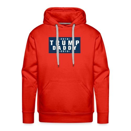 Trump - Men's Premium Hoodie