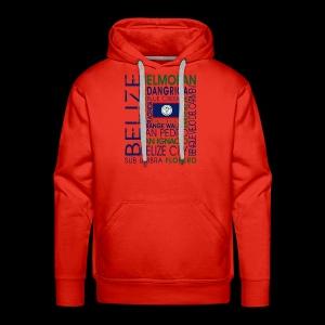 OC BELIZE - Men's Premium Hoodie