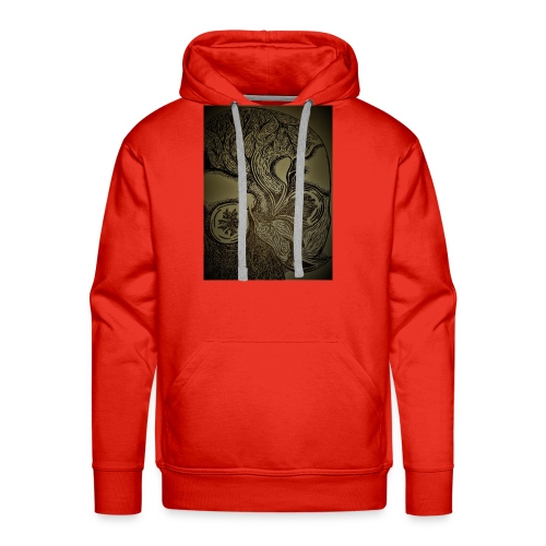 Whats-it - Men's Premium Hoodie