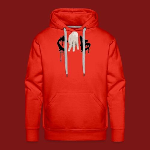 CMB🖖🏾collecting - Men's Premium Hoodie