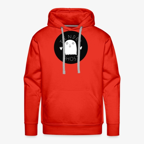 Tender ghost - Men's Premium Hoodie