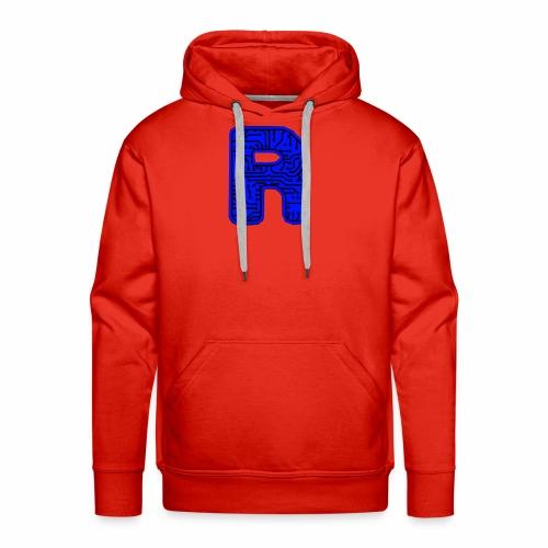 Rockford tech - Men's Premium Hoodie