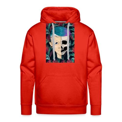 SkullBoy - Men's Premium Hoodie
