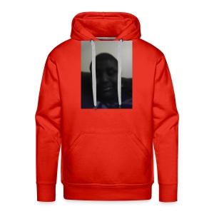 Tyler's new shirts - Men's Premium Hoodie