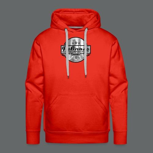 Defiance Games Street Logo Shirt - Men's Premium Hoodie