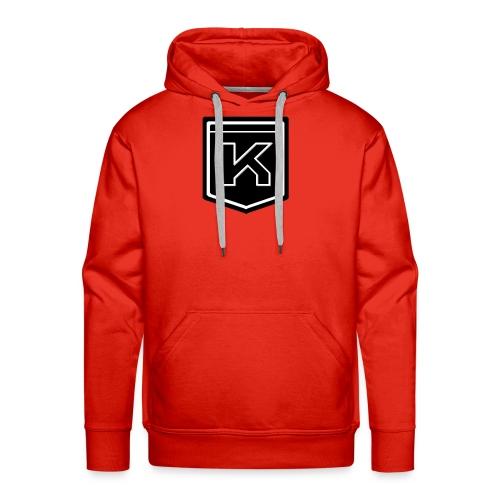 KODAK LOGO - Men's Premium Hoodie
