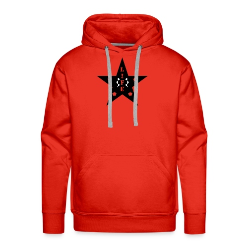 Star of Life - Men's Premium Hoodie