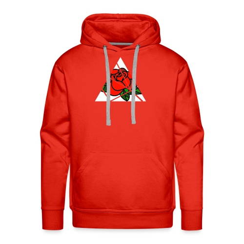 4044 Clothing Co. T-Shirt - Men's Premium Hoodie