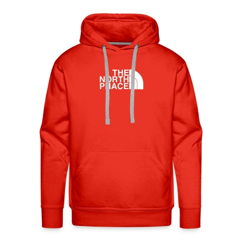 The North PHACE - Men's Premium Hoodie