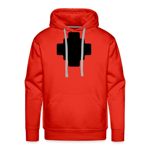 Shaman symbol - Men's Premium Hoodie