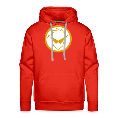 FG Phone Cases (Pure Clean Gold) - Men's Premium Hoodie