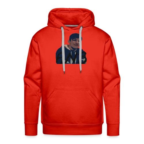 ANB - Men's Premium Hoodie