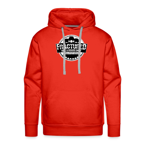 Locally Grown - Men's Premium Hoodie