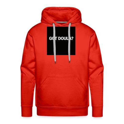 Got Doula? - Men's Premium Hoodie