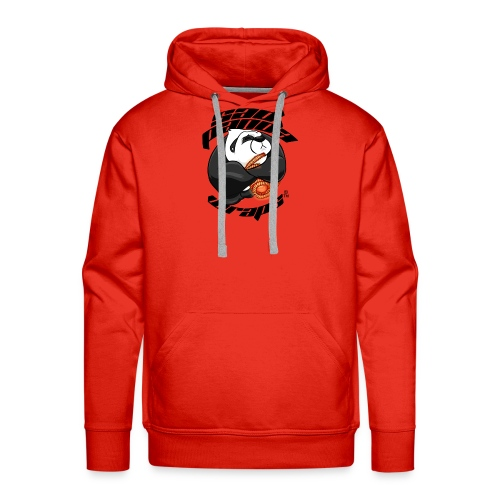 Sad panda Designs - Men's Premium Hoodie