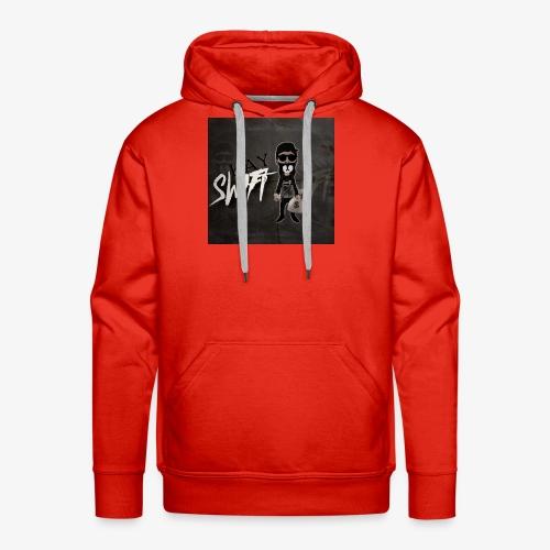 Swift Designz - Men's Premium Hoodie