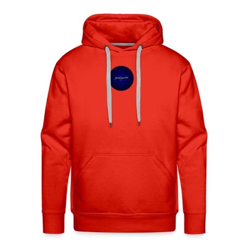 Sportdesigns999 Logo - Men's Premium Hoodie