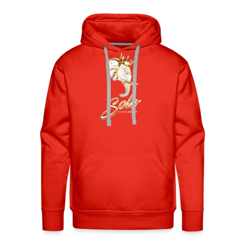 Solo Music Group - Men's Premium Hoodie