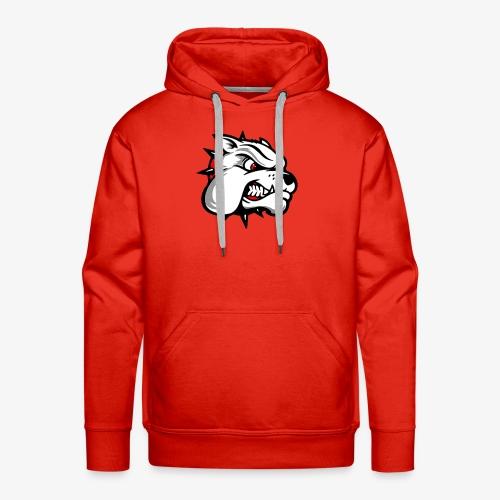Bulldogs - Men's Premium Hoodie