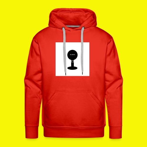 GUMBALL MACHINE POP - Men's Premium Hoodie