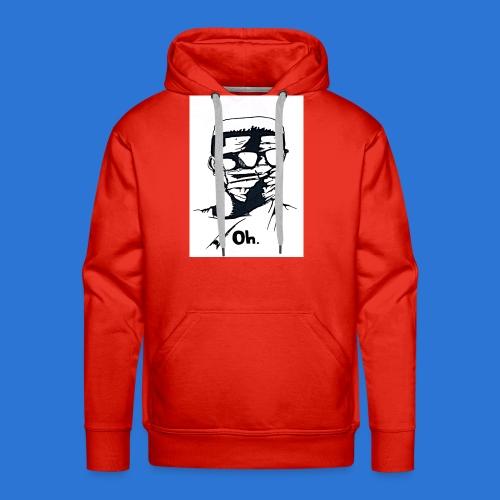 O.h. - Men's Premium Hoodie